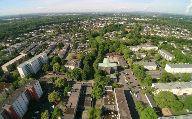 Ein Bürgerverein für Heimersdorf?
