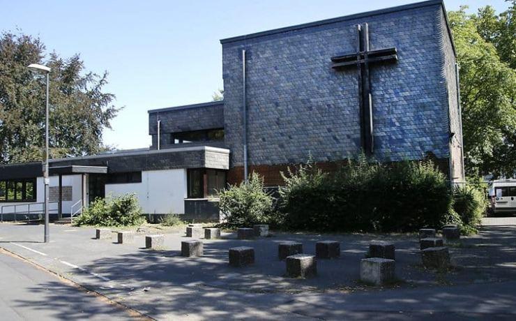 Die Zukunft der Evangelischen Kirchengemeinde Neue Stadt