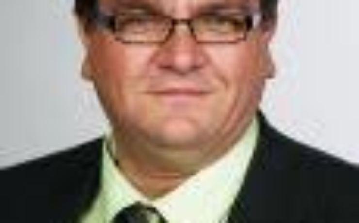 Herr Bezirksbürgermeister Reinhard Zöllner bittet zum Gespräch – Bürgersprechstunden 2019